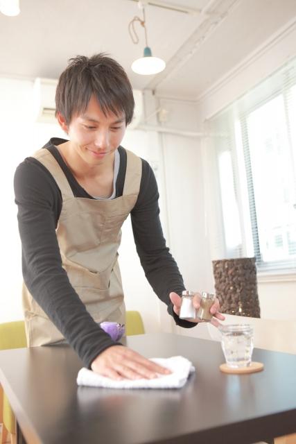 珪藻土オリジナルコースター 従業員の手間を減らすから コストダウン効果もあります