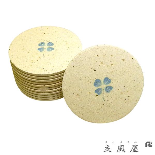 珪藻土コースター